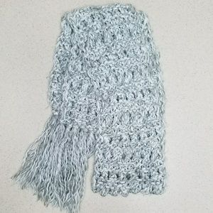 Very Long Cozy Scarf